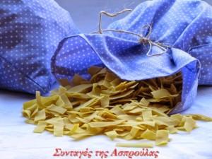 Χυλοπίτες σπιτικές, παραδοσιακές Ρούμελης
