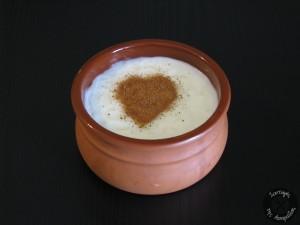Ρυζόγαλο με κατσικίσιο γάλα (2)