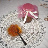 Γλυκό του κουταλιού σταφύλι