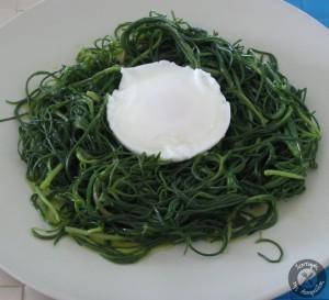 Αρμύρες με αυγό (Αντιγραφή)