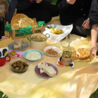 25 Bloggers στρώνουν το τραπέζι της Καθαράς Δευτέρας